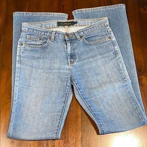Calvin Klein | Women's Flare Leg Jean